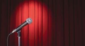 Auratoria, prise de parole en public