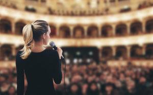 Coaching Auratoria Prise de Parole en Public