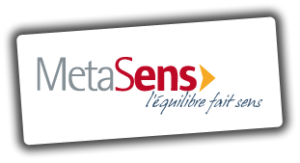 Logo MetaSens