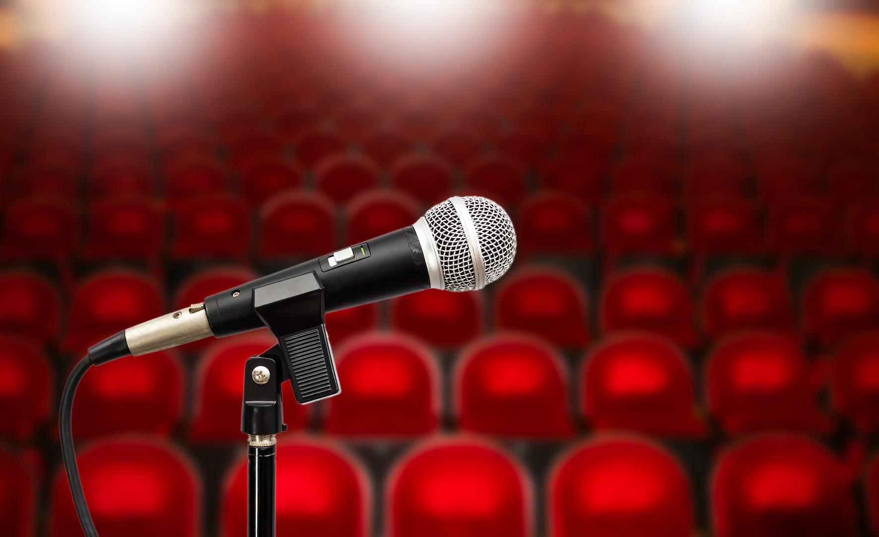 Auratoria Formation Prise de Parole en Public