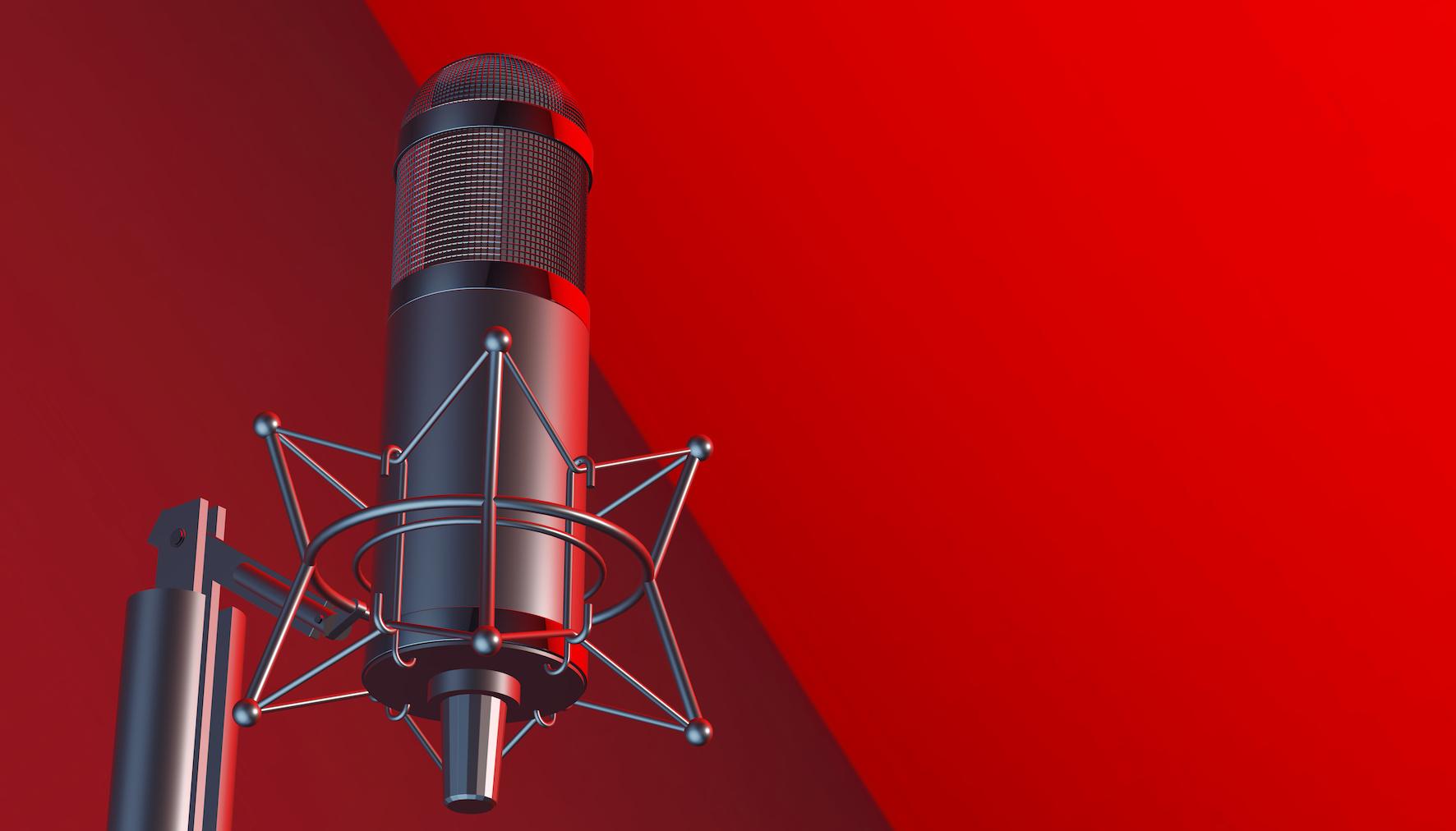 Auratoria Voix Off et Radio