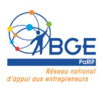 Logo BGE PARIF
