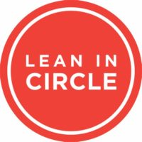 Logo Lean In Circle